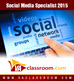 VAClassroom Social Marketing Specialist 2015
